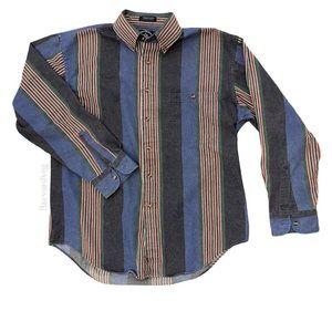 Vintage cotton shirt